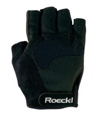 ROECKL Rękawiczki bez paluszków. Wykonane z materiału ROECK-GRIP (rekreacja) 3301-226