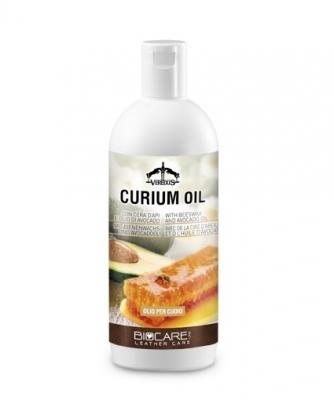 VEREDUS Curium Oil - olej do pielęgnacji wyrobów ze skóry 500 ml