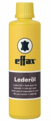EFFAX Leather Oil 500Ml - Olej Do Skóry
