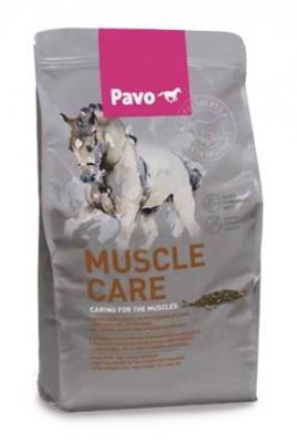 Pavo Muscle Care ochrona mięśni 3kg