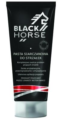 BLACK HORSE Pasta siarczanowa do strzałek 300 ml