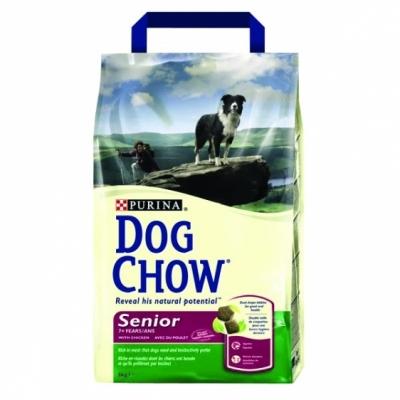 PURINA Dog Chow Senior 3000 g