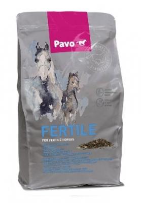 PAVO Fertile 3000 g płodność klaczy