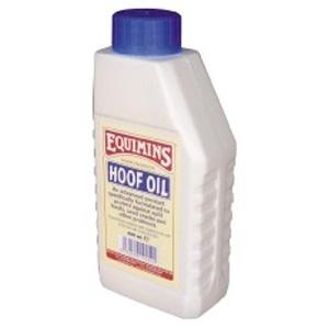 EQUIMINS Hoof Oil - wysokiej jakości olej do końskich kopyt 500 ml