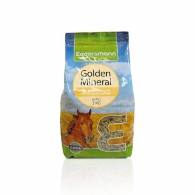 Eggersmann Golden Mineral  3 kg