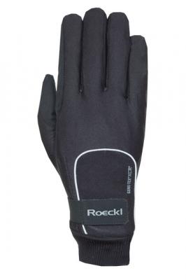 ROECKL GORE-TEX Super ciepłe, wiatroodporne rękawiczki (zimowe) 3303-537